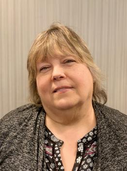 Sheila Blanton
