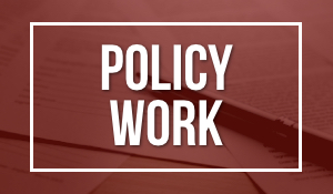 Policy Work
